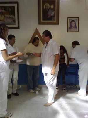 John of God in Brazil