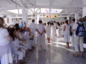 John of God Brasil